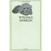 Petronius - Satirikon