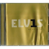 CD - Elvis - 30 #1 Hits