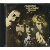 CD Creedence Clearwater Revival - Pendulum