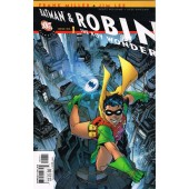 Batman & Robin - The Boy Wonder, no. 1