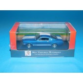 Mes Voitures Mythiques - Ford Mustang Shelby 350 GT 1966