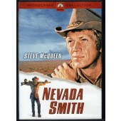 DVD - Steve McQueen - Nevada Smith