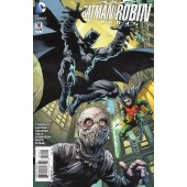 DC Comics - Batman & Robin Eternal No.16