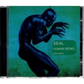 CD - Seal - Human Being