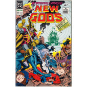DC comics - New gods