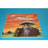 LP Rodgers and Hammerstein's - Oklahoma!
