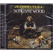 CD - Jethro Tull - Songs from the wood